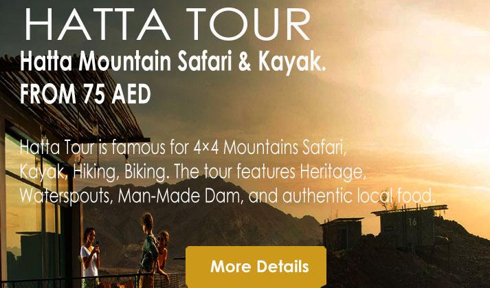 Hatta tour